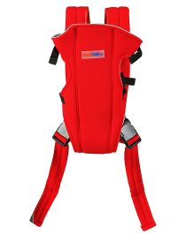 Sunbaby Baby Carrier Red - SB-5004