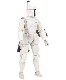 FUNSKOOL Star Wars Boba Fett Action Figure - Length 15.5 cm