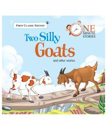 One Minute Story 1 Two Silly Goats and Other Stories - English