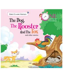 The Dog The Rooster And The Fox And Other Stories - English