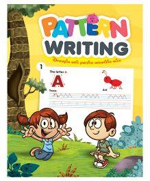 Pattern Writing 1 - English