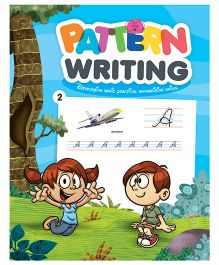 Pattern Writing 2 - English