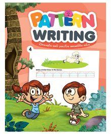Pattern Writing 4 - English