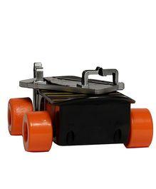 TMNT Sewer Spinnin' Skateboard