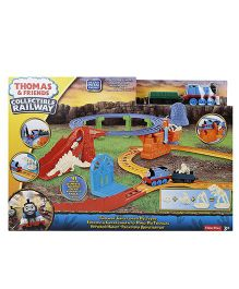 Fisher Price Thomas And Friends Dinosaur Play