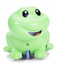 Fisher Price Laugh N Learn Froggy - Green