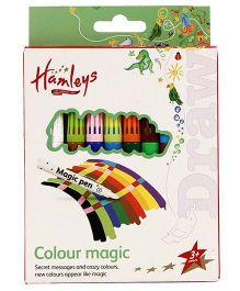 Hamleys Color and Magic Pen