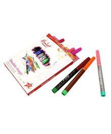 Hamleys Double Magic Color Pen