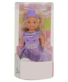 Hamleys Jenny Princess Laura Doll - Purple