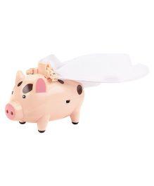 Hamleys Flying Pig