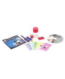 Hamleys Marvin's Magic Professional Pocket Magic