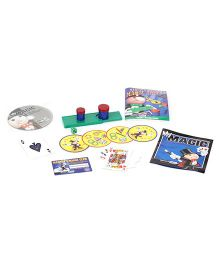 Hamleys Marvin's Magic Pocket Tricks Collection 2