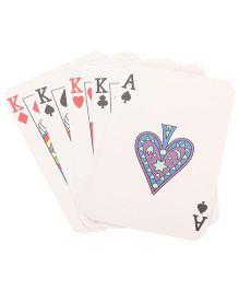 Hamleys Marvin Magic Changing Card Tricks