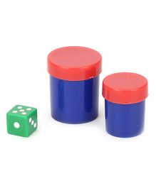 Hamleys Marvin's Magic Mind Reading Dice Game
