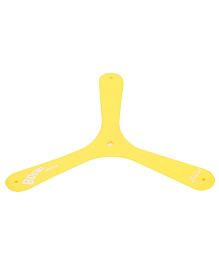 Hamleys Booma Outdoor Boomrang - Yellow