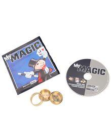 Hamleys Marvin Magic Professional - Coin Magic