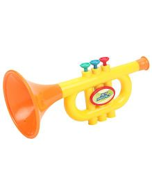 Hamleys Hey Music My First Trumpet - Yellow