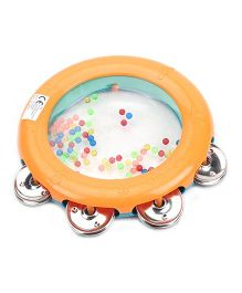 Hamleys Hey Music Musical Tambourine