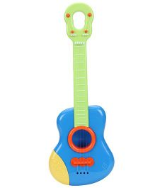 Hamleys Hey Music My First Guitar (Color May Vary)