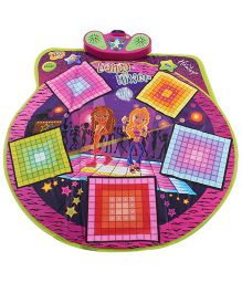 Hamleys Dance Star Girls Play Mat
