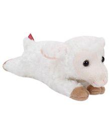 Hamleys Lying Lamb - 20 cm