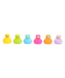 K's Kids Bathing Ducklings - 6 pieces