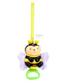 K's Kids Pull N Move Musical Clever Bee