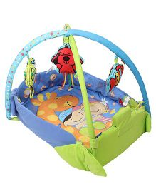 K's Kids Play And Rest Musical Mat