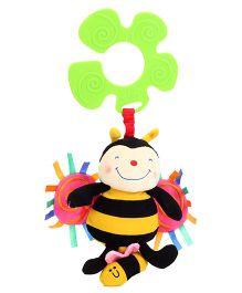 K's Kids Funky Stroller Pal Waggling Bee