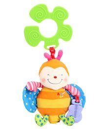 K's Kids Funky Stroller Pal Clever Bee