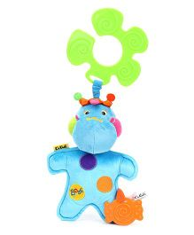 K's kids Funky Stroller Boss - Blue