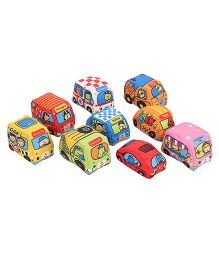 K's Kids Cars in Town Game Set