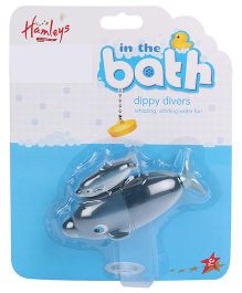 Hamleys Dippy Divers - Whale