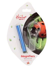 Hamleys Microscope And Magnifier
