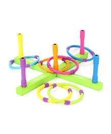Hamleys Moov N Go Foam Ring Game