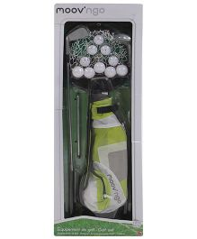 Hamleys Moov N Go Golf Set