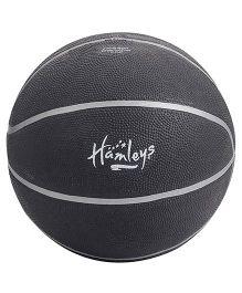 Hamleys Star Basket Ball - Black