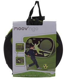 Hamleys Moov N Go Large Football Net