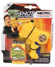 XShot Zuru Micro Dart Gun