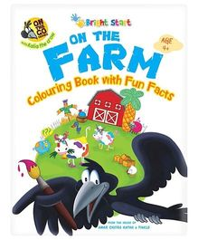 On The Farm - English