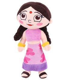 Chutki Plush Toy - 33cm