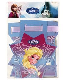 Disney Frozen Happy Birthday Die Cut Banner - Multi Color