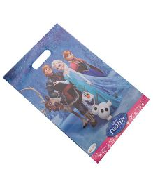 Disney Frozen Loot Bags Pack Of 10 - Multi Color