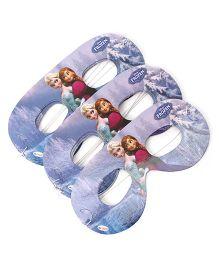 Disney Frozen 2 Eye Masks  Pack Of 10 - Light Purple