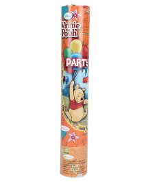 Disney Winnie The Pooh Party Poppers