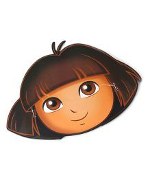 Dora Face Masks Pack Of 10 - Brown