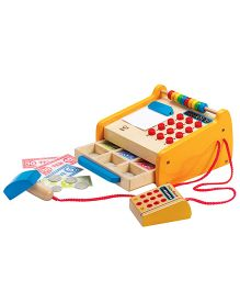 Hape Wooden Checkout Register