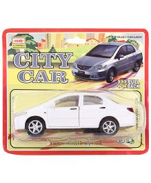 Centy City Car With Pull Back Action (Color May Vary)