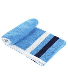 Trident Play Kids Towel - Sky Blue