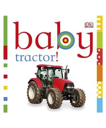 Baby Tractor - English